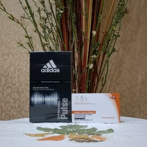 Adidas Dynamic Pulse For Men EDT 100ml