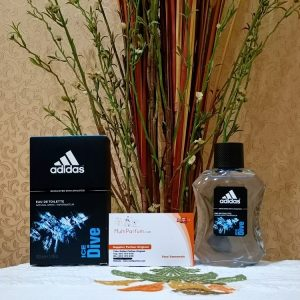 Adidas Ice Dive For Men EDT 100ML