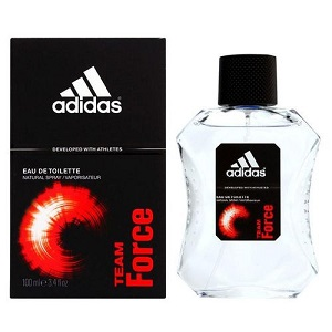 Adidas Team Force For Men EDT 100ML