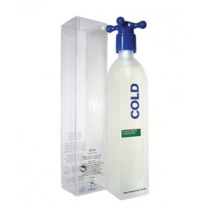 Benetton Cold for Men EDT 100ml