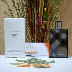 Burberry Brit For Him EDT 100ml (Tester)