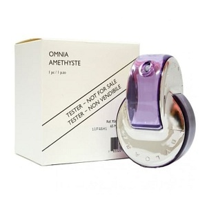 Bvlgari Omnia Amethyste For Women EDT 65ml (Tester)