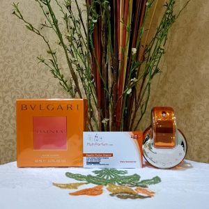 Bvlgari Omnia Indian Garnet EDT 65ML