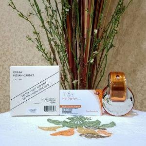 Bvlgari Omnia Indian Garnet EDT 65ml Tester