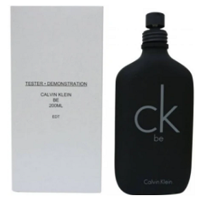 Calvin Klein Be For Unisex EDT 200ml (tester)