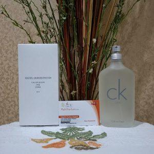 Calvin Klein One For Unisex EDT 200ML (Tester)