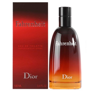 Christian Dior Fahrenheit For Men EDT 100ML