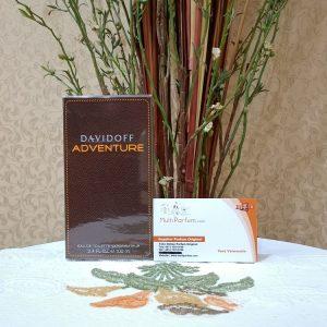 Davidoff Adventure For Men EDT 100ML