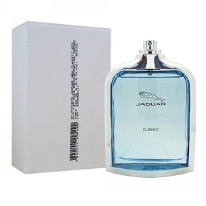 Jaguar Blue For Men EDT 100ml (Tester)