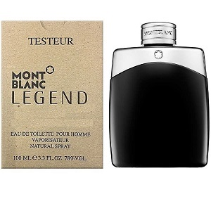 Mont Blanc Legend For Men EDT 100ml (Tester)