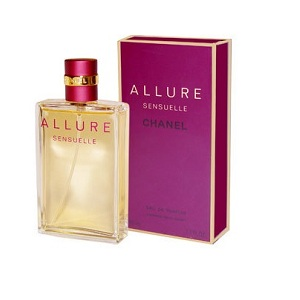 Chanel Allure Sensuelle For Women EDP 100ML