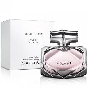 Gucci Bamboo For Women EDP 75ml