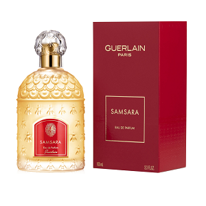 Guerlain Samsara For Women EDP 100ML