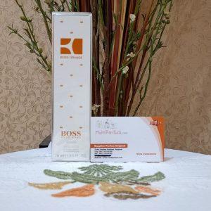 Hugo Boss Orange For Women EDT 75ML