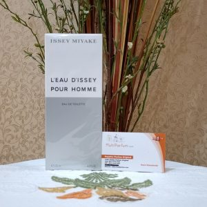 Issey Miyake L eau D Issey Pour Homme EDT 125ML