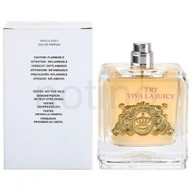 Juicy Couture Viva La Juicy For Women EDP 100ML (Tester)