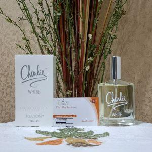 Revlon Charlie White For Women EDT 100ML