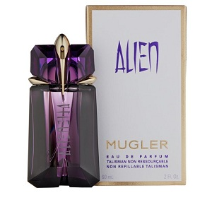 Thierry Mugler Alien For Women EDP 60ml