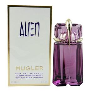 Thierry Mugler Alien For Women EDP 60ml