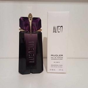 Thierry Mugler Alien Women EDP 90ML (Tester)