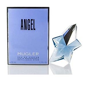 Thierry Mugler Angel Women Non Refillable EDP 50ml