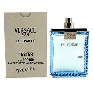 Versace Eau Fraiche For Men EDT 100ML (Tester)