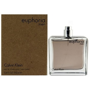 Calvin Klein Euphoria For Men EDT 100ML (Tester)