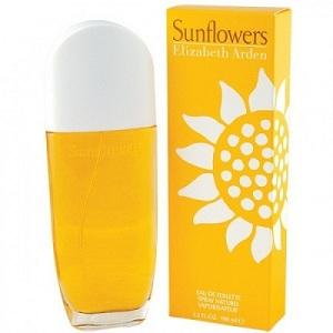 Elizabeth Arden Sunflowers for Women EDT 100ml
