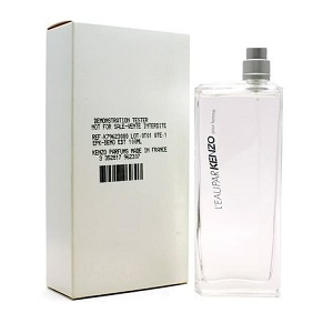 Kenzo Leau For Women EDT 100ML (Tester)