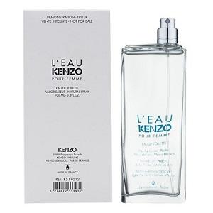 Kenzo Leau Pour Femme EDT 100ml (Tester)