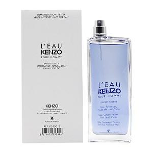 Kenzo Leau for Men EDT 100ml (Tester)