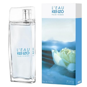 Kenzo Leau for Women EDT 100ml