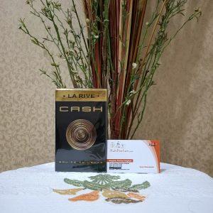 La Rive Cash For Men EDT 100ML