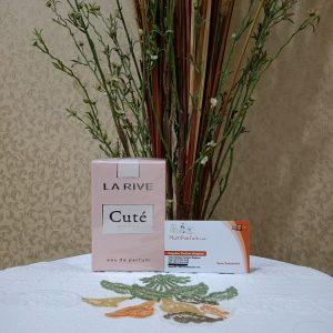 La Rive Cute For Women EDP 100ML