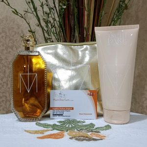 Madonna Truth or Dare Naked for Women Giftset