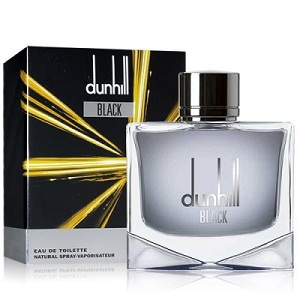 Alfred Dunhill Black For Men EDT 100ML