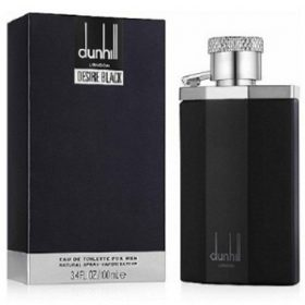 Alfred Dunhill Disire Black for Men EDT 100ML