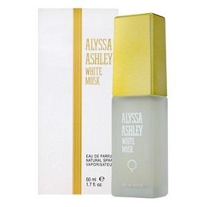 Alyssa Ashley White Musk EDT 50ML