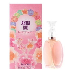 Anna Sui Fairy Dance Secret Wish for Women EDT 75ML