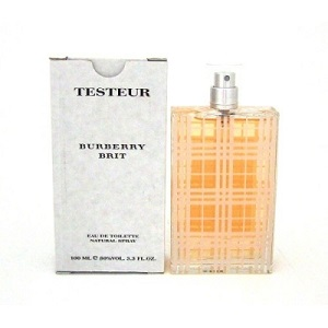 Burberry Brit for Women EDT 100ML Tester