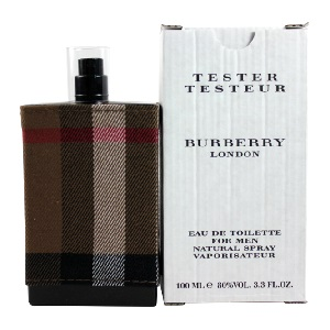 Burberry London for Men EDT 100ML Tester