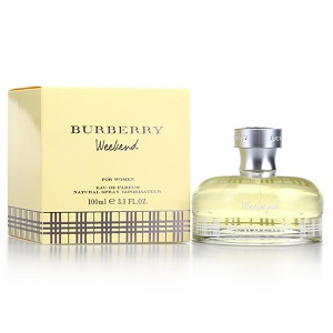 Burberry Weekend for Women EDP 100ML