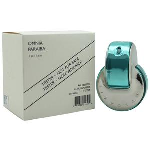 Bvlgari Omnia Paraiba for Women EDT 65ML Tester