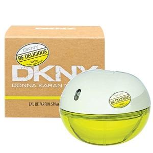 DKNY Be Delicious Women EDP 100ML