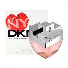 DKNY My New York for Women EDP 100ML