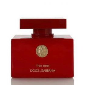 Dolce & Gabanna The One Collector For Women EDP 75ML Tester