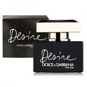 Dolce & Gabanna The One Desire For Women EDP 75ML