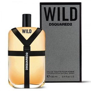 Dsquared Wild for Men EDT 100ML