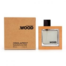 Dsquared2 He Wood EDT 50ML