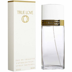 Elizabeth Arden True Love for Women EDT 100ML